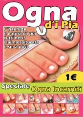Gent'd'S'nigaja - Le mie unghie
