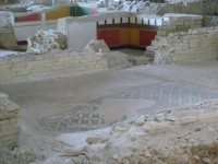 area archeologica Castelleone di Suasa