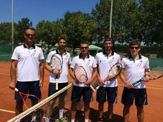 Asd Sena Tennis Senigallia