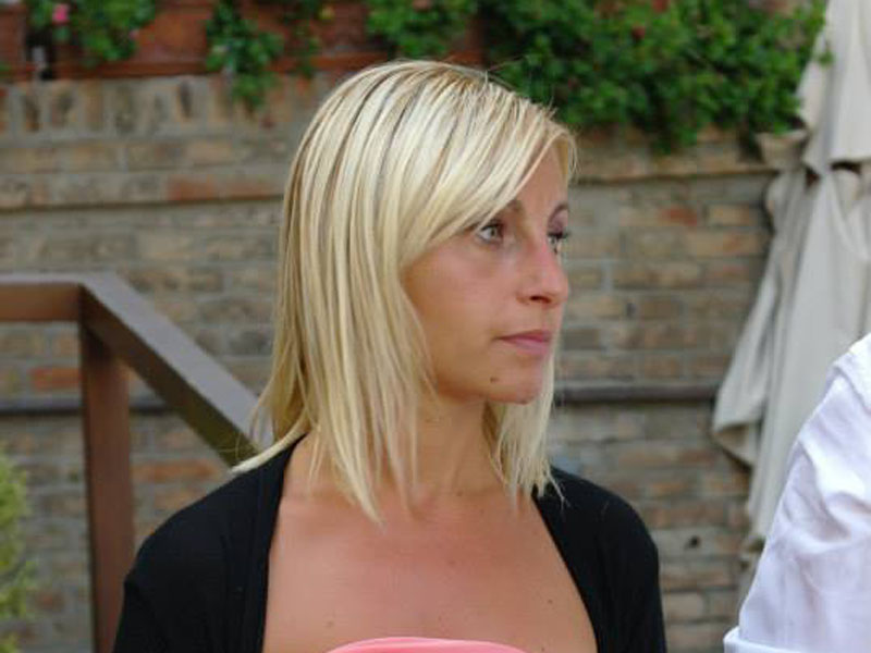 assessore Giorgia Fabri