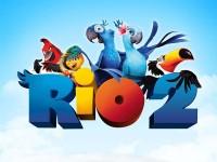 "film ""Rio 2-Missione Amazzonia"""