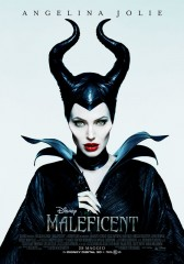 "locandina film ""Maleficent"""