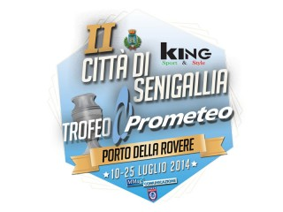 logo 2° Città di Senigallia 2014