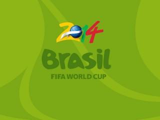 logo-mondiali di calcio Brasile 2014