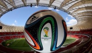 Mondiali di calcio Brasile 2014-semifinali