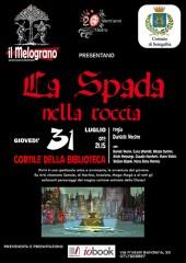 """""""La Spada nella Roccia"""" Il Melograno di Senigallia"""