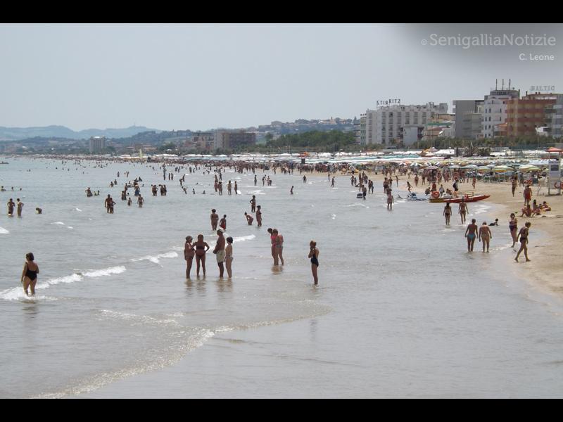 Spiagge, la Corte UE boccia la proroga delle concessioni fino al 2020