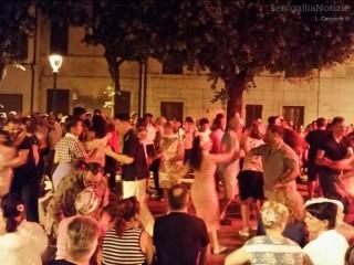 Ballo al Summer Jamboree