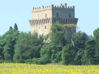 Torre di Montignano