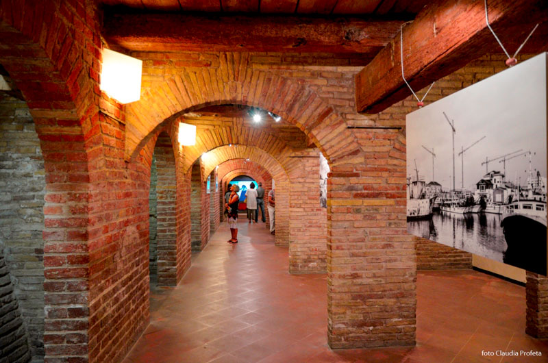 Mostra di Polonara all'Expo-ex