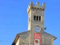 Torre Civica di Castelleone di Suasa