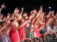 Fans in visibilio per Caparezza