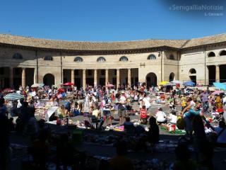Fiera di Sant'Agostino: la fiera franca dei ragazzi al Foro Annonario
