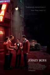 "locandina ""Jersey Boys"""