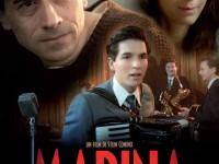 locandina film Marina