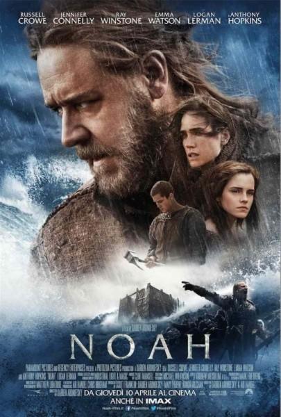 """locandina """"Noah"""""""