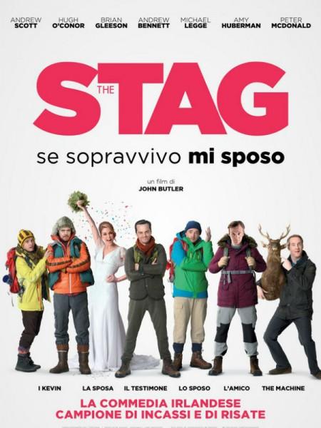 locandina The Stag