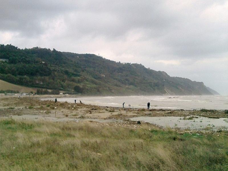 La Baia Flaminia a Pesaro