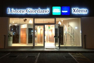 Xilema ad Ancona
