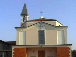 Chiesa di Santa Maria della Neve e San Rocco (Marina di Montemarciano)