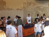 I Compagni di Jeneba Onlus: il racconto a Senigallia della storia di Massimo Fanelli e la raccolta fondi per il Centro di Prevenzione e Cure Urgenti a Goderich, in Sierra Leone