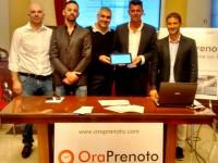 OraPrenoto