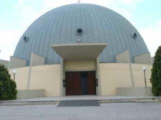 Chiesa di Sant'Antonio da Padova a Marzocca