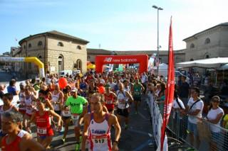 Sport and Travel Half Marathon, partenza