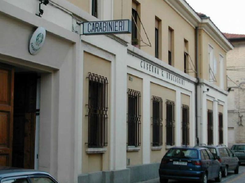 Caserma dei Carabinieri di Senigallia