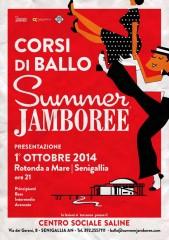 Corsi di Ballo Summer Jamboree