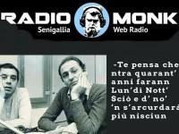 Gent'd'S'nigaja - Gianni Boncompagni e Renzo Arbore