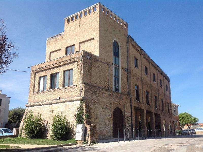 Centro Mazziniano, Associazione Storia Contemporanea, via Chiostergi