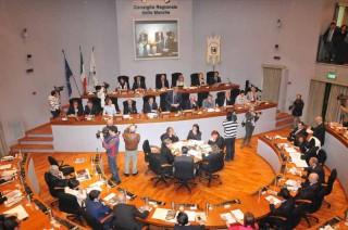 Consiglio Regione Marche
