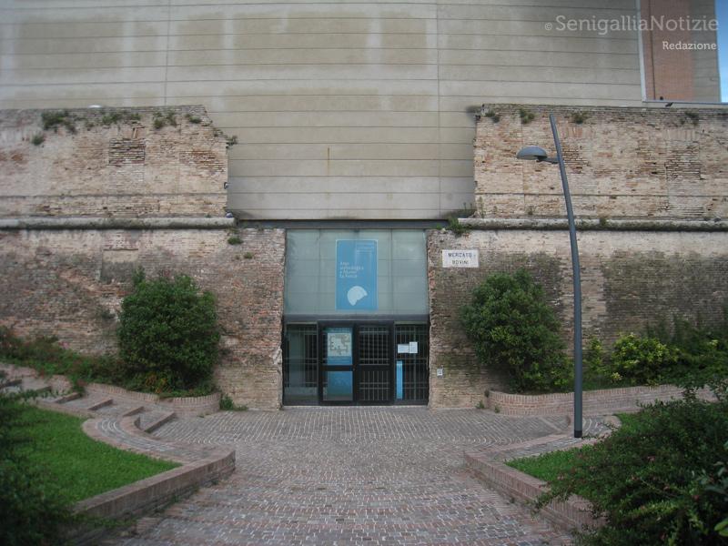 L'area archeologica La Fenice