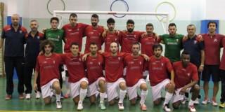 Corinaldo C1 2014-15