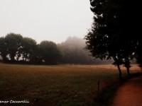Paesaggi lungo il percorso