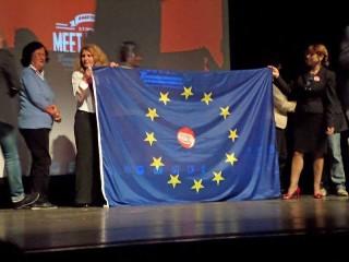 Chiusura del MEET Film Festival