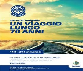 70 anni di Unitalsi