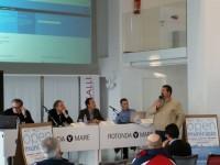 Presentazione OpenMunicipio a Senigallia: intervento di Monachesi