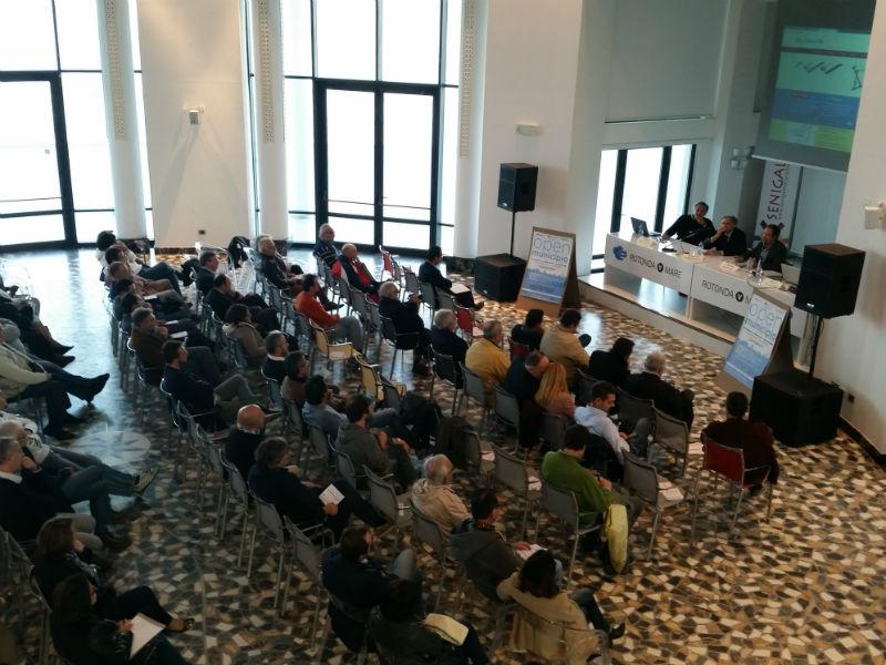 Presentazione OpenMunicipio a Senigallia