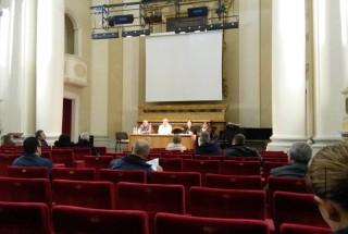 L'incontro della lista Nuova Senigallia al San Rocco