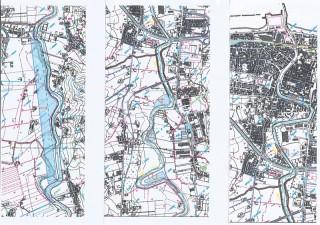 I nuovi bacini fluviani del Misa proposti da Paolo Landi