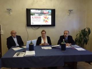 Legacoop servizi Marche: le 58 cooperative a confronto sulla concorrenza sleale - Assemblea a Osimo col presidente nazionale Bolzoni