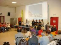 La festa di inizio stagione dello Sci Club Senigallia