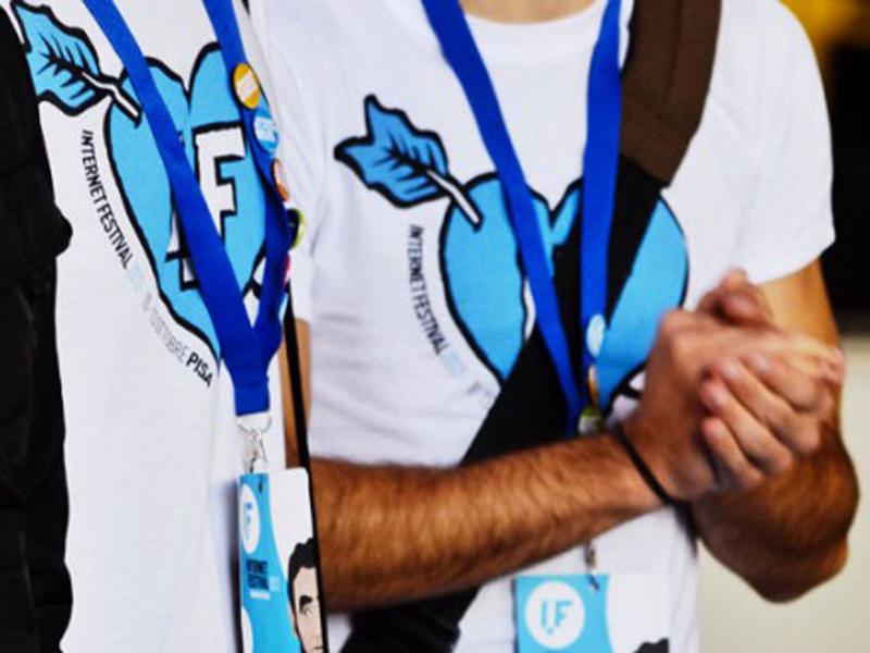 Internet Festival di Pisa 2014