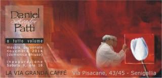 La via granda caffé 2014 - daniel patti