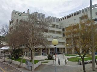 Residence Milano, sul lungomare Alighieri di Senigallia