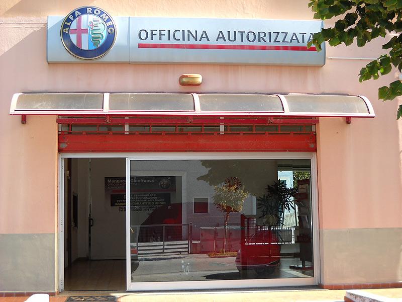 Autofficina Mengucci Gianfranco di Senigallia