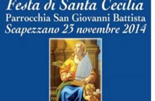 Festa di Santa Cecilia a Scapezzano