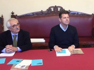 Sergio Fraboni e Maurizio Mangialardi